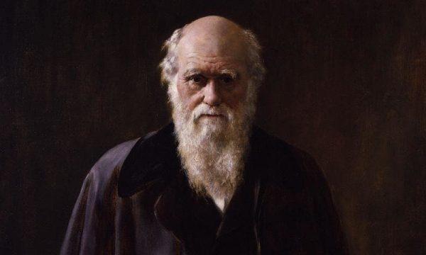 Buon compleanno DARWIN