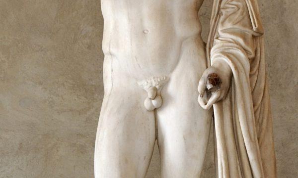 Hermes | mitologia greca audiolibro