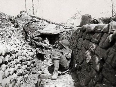 I giorni della grande guerra