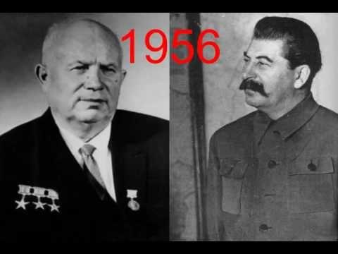 Krusciov-Stalin | Audiolibro