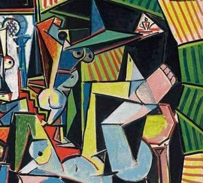 Le origini dell'arte contemporanea