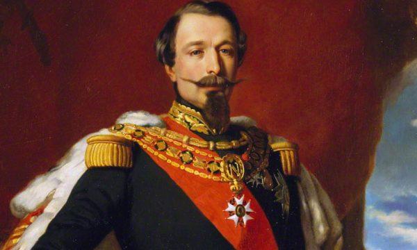 Napoleone terzo