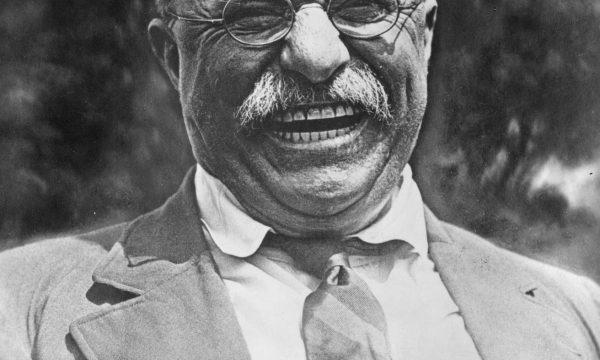 Teddy Roosvelt