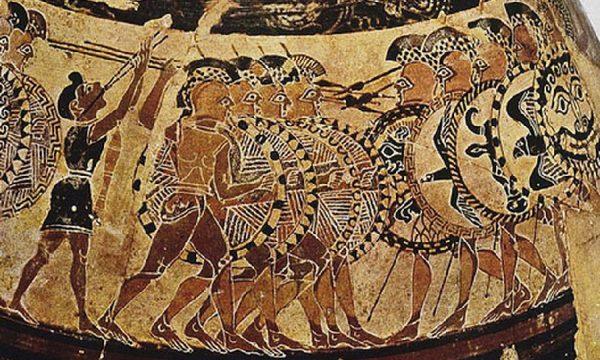 Sparta e Atene – Audiolibro