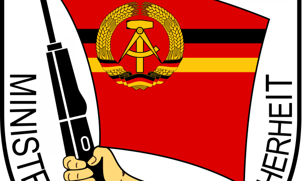 La Stasi Sopra Berlino