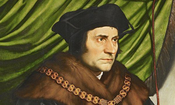 Thomas More – Tommaso Moro