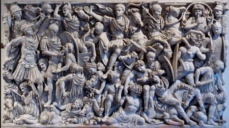Adrianopoli – La Battaglia di Adrianopoli