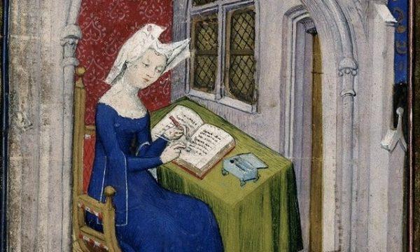 Come pensava una donna del medioevo
