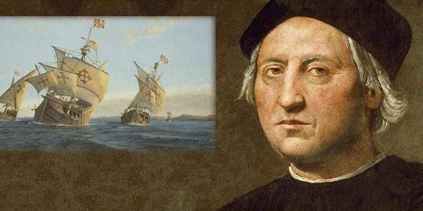 L'ammiraglio Colombo