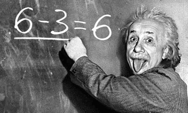 """Einstein """"Il Socrate della fisica"""""""