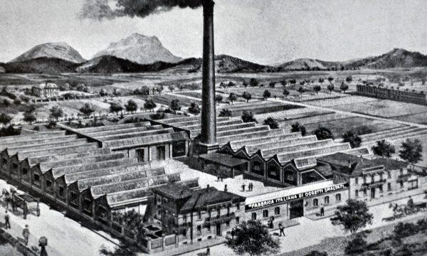 Fabbriche di Antonio Galdo