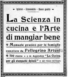 La chimica in cucina – Dal conte Rumford alla gastronomia molecolare.