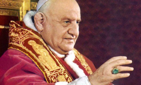 Cielo e terra – Papa Giovanni XXIII° (Il Papa buono)