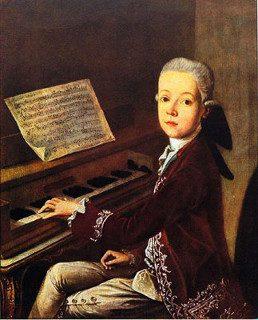 Piccoli Mozart