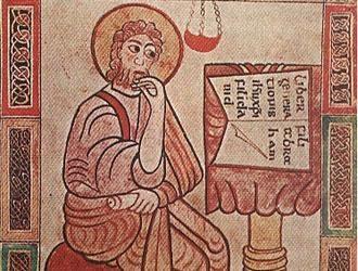 Come pensava un uomo del medioevo