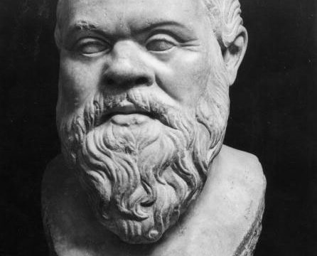Socrate di Luciano Canfora