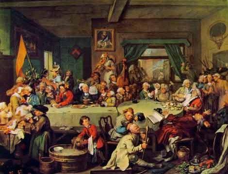 Storia in cucina