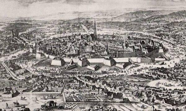 Assedio di Vienna