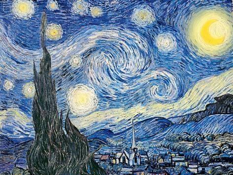 Van Gogh – La vita in audiolibro