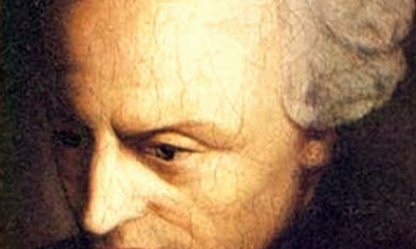 Caffe filosofico – 06 – KANT e L'ILLUMINISMO – Vol.6-FERRARIS M.