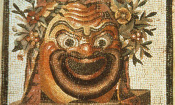 Philogelos: la raccolta più antica di barzellette