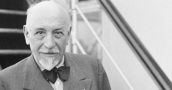 Il Fu Mattia Pascal – Luigi Pirandello