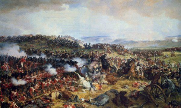 Waterloo – Sergio Valzania