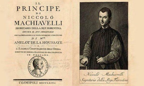 Il principe Nicolò Macchiavelli – Audiolibro