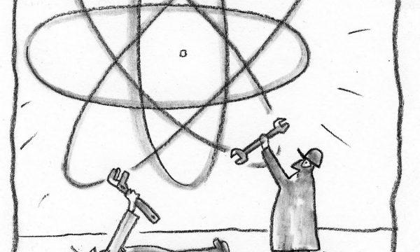 La Meccanica Quantistica (nel mio cellulare) FISICAST #12