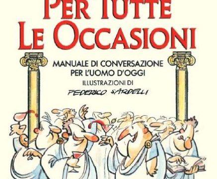 LATINO – Piero della Gherardesca – Il Latino Per Tutte Le Occasioni