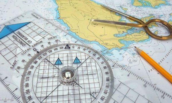 Corso di navigazione 2 di 14 | L'aria in movimento: Meteorologia marina