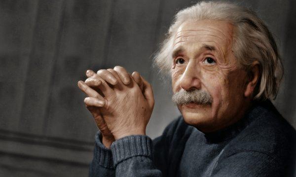 Einstein forever – Gabriella Greison