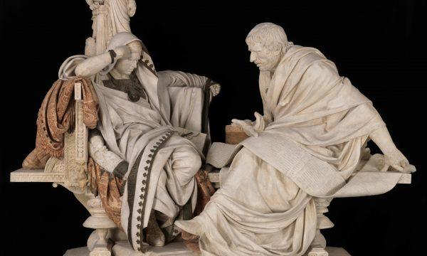 Seneca – Lettera a Lucilio