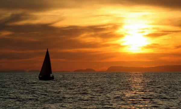 Corso di navigazione 3 di 14 | Veleggiare in mare