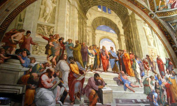 Il SIMPOSIO | Platone – Audiolibro