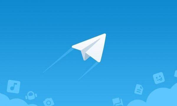 Protetto: Telegramm