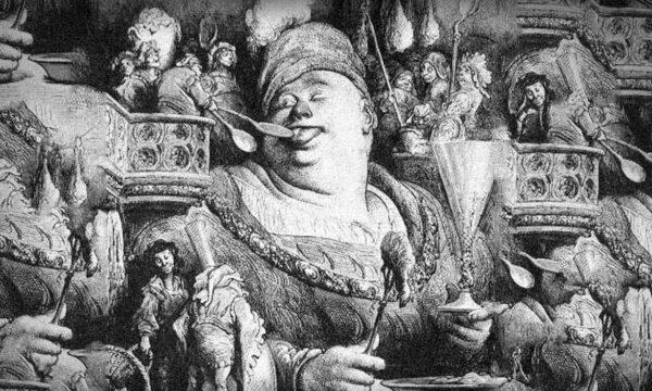 Gargantua e Pantagruel | Rabelais