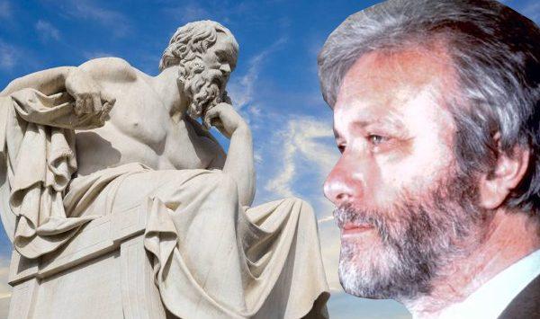 Socrate – Luciano De Crescenzo